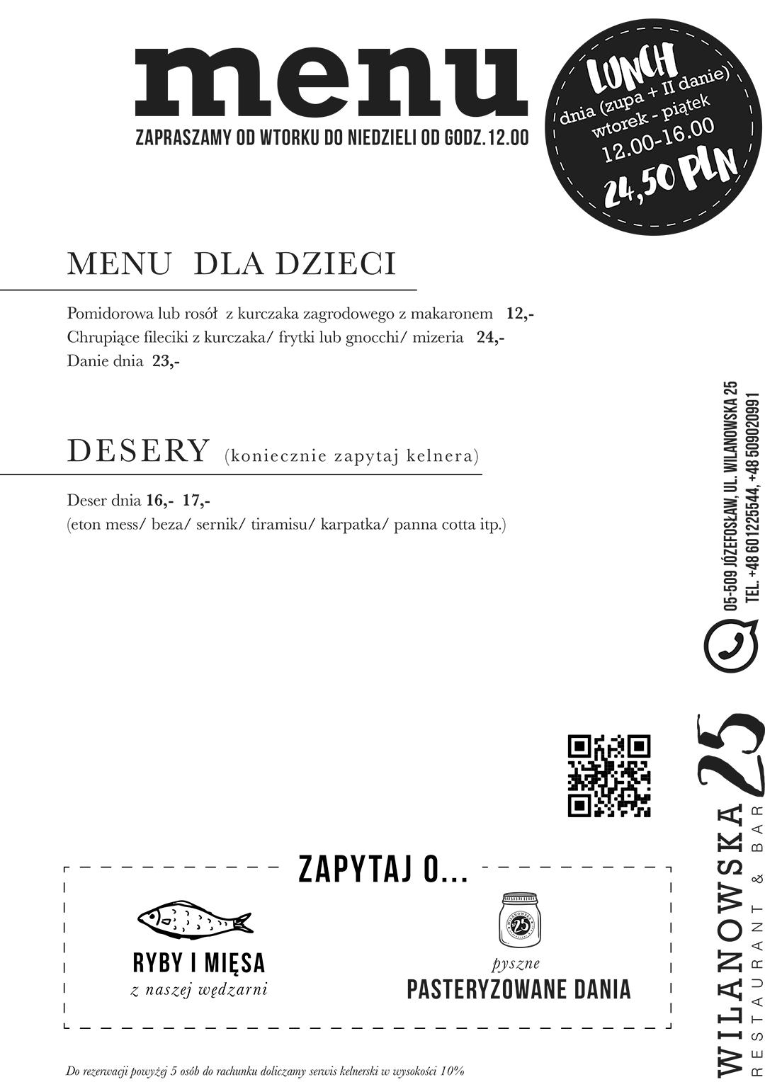 WilanowskaNo25_Menu_30.05-2