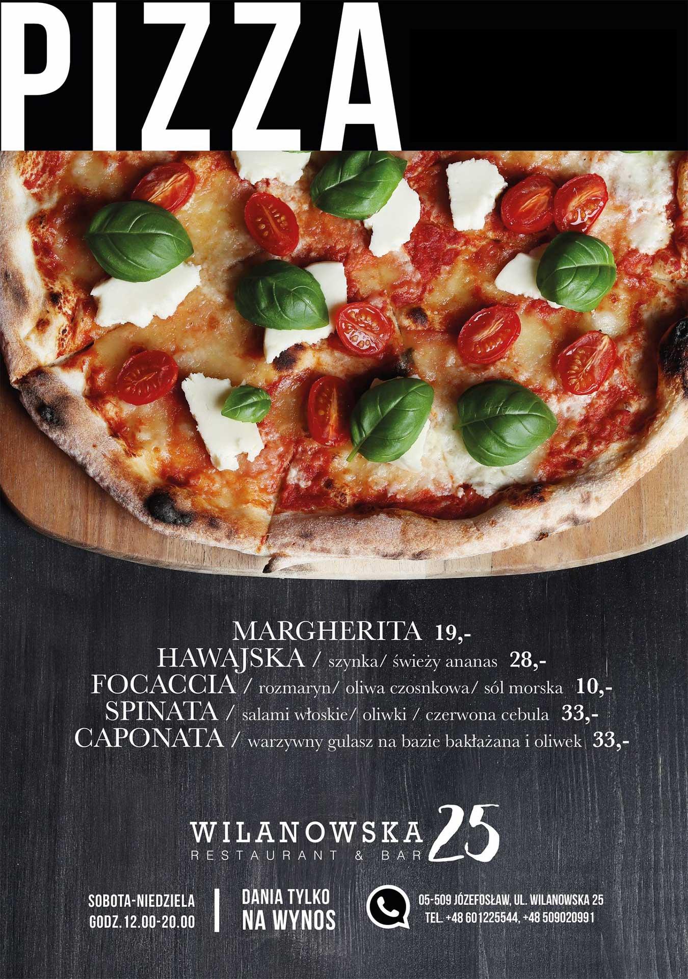 Wilanowska25_pizza